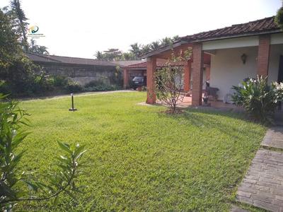 Casa Em Terreno C/ 800m², Enseada /guarujá - Sp. En613