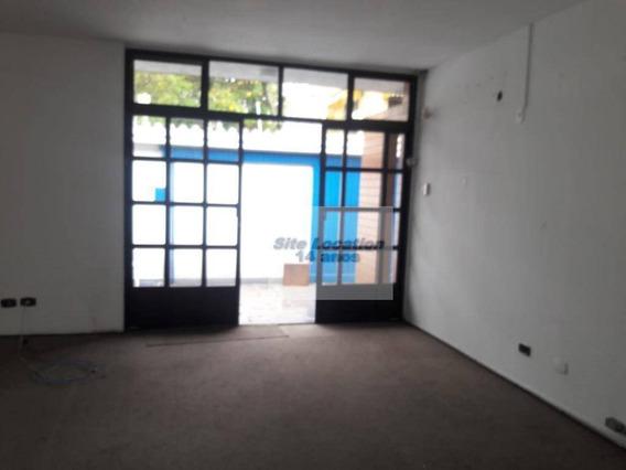 92782 Ótima Casa Comercial Com 6 Salas! - Ca0187