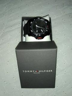 Regalado..!! Reloj Tommy Hilfiger 5 Atm Original - Nuevo