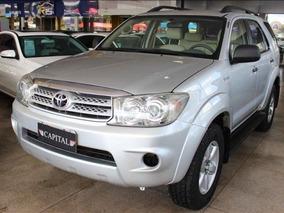 Toyota Hilux Sw4 Sr 4x2 Cd 2.7 16v
