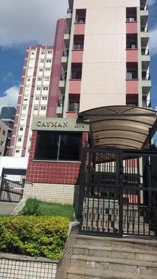 Apartamento Para Aluguel Em Botafogo - Ap009306