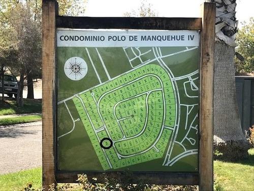 Imagen 1 de 6 de Polo De Manquehue, Chicureo, Colina, Chile
