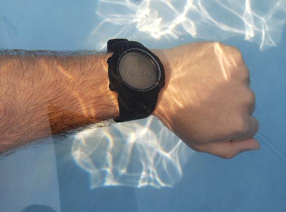 Relógio Técnico Masculino Prova D Agua 1251 Original