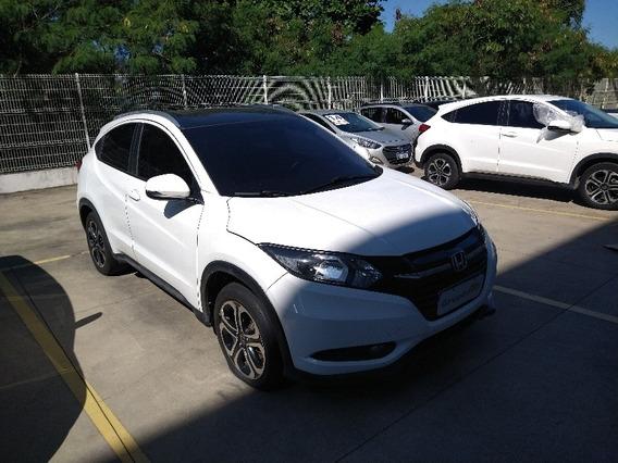 Honda Hr-v Ex Raridade