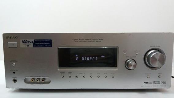 Receiver Sony Str-dg500 Ótimo Preço