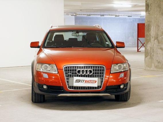Audi Allroad 3.2 Quattro 2007