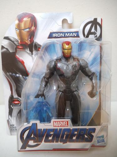 Iron Man Avengers Hasbro