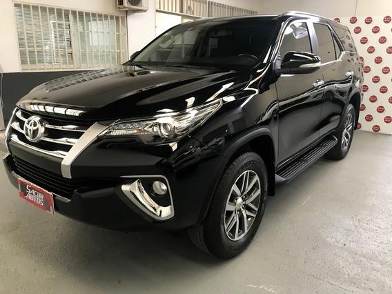 Toyota Sw4 4x4 Srx 2.8 Tdi 6at 7as 2017