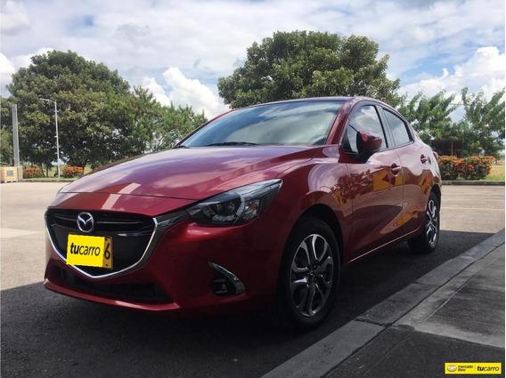 Mazda Mazda 2 Sedan