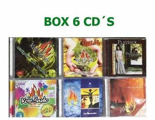 SANTO BAIXAR 6 CD XOTE VOL