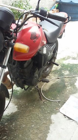 Honda Cg 125 Fan