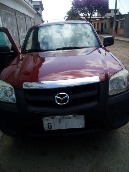 Mazda Bt-50 Cs 4x2 Std Td 2.5 Fl Diesel