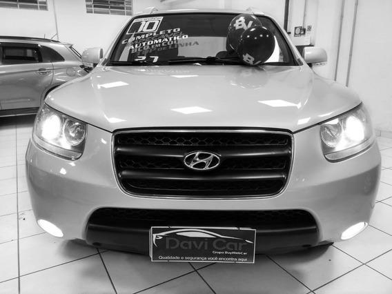 Hyundai Santa Fe 2.7 Mpfi Top!!!