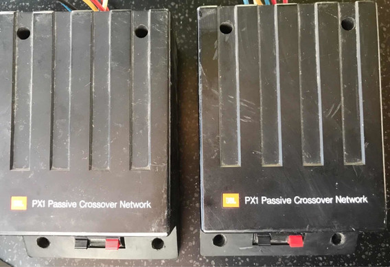 Jbl Crossover Px1 Passive