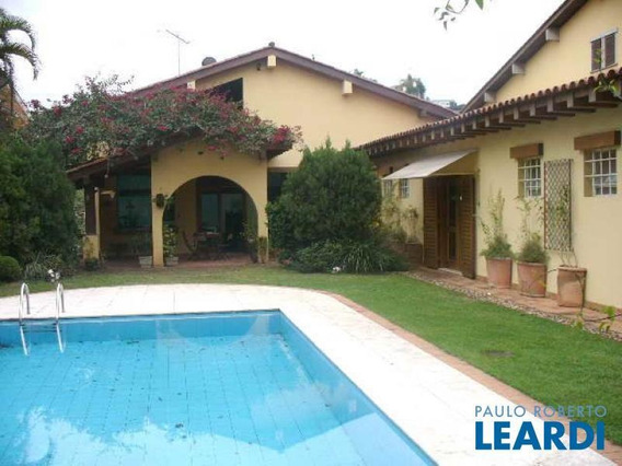 Casa Térrea - Morumbi - Sp - 231622