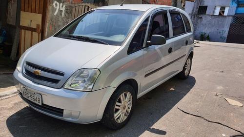 Chevrolet Meriva Gm Meriva 1.8 Flex
