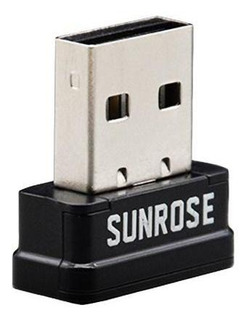 Sunrose Mini Usb Lector De Huellas Digitales Para Windows 7