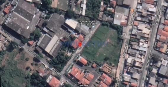 Terreno À Venda Em Chácaras Campos Elíseos - Te250082