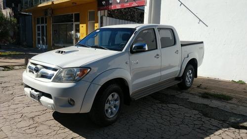Toyota Hilux Hilux Srv 4x2