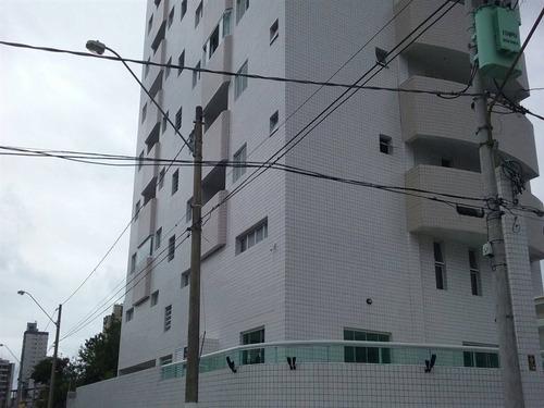 Imagem 1 de 26 de Apartamento 1 Suite, Guilhermina, Praia Grande - Pas13