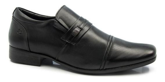 Zapato Genebra Loafer 520 - Cuero Genuino - Ferricelli.