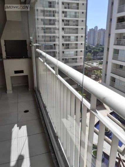 Apartamento De Fácil Acesso Ao Metro Estação Penha E Estação Vila Matilde - Ap1196