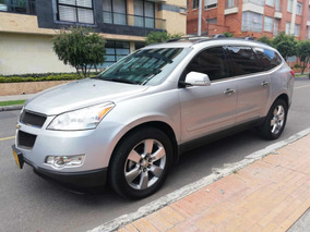 Chevrolet Traverse At 2012