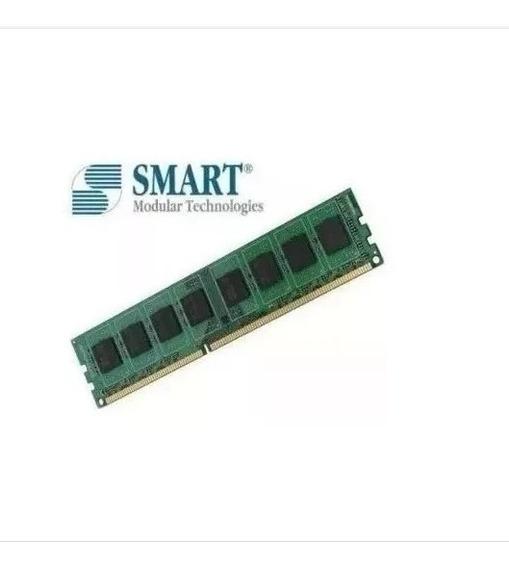 Memória 2gb Ddr2 800 Smart Pc (dell, Hp, Lenovo Etc)