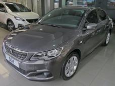 Peugeot 301 Allure 1.6 Mt 2019