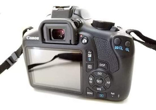 Cámara Fotográfica Canon Eos Rebel T6