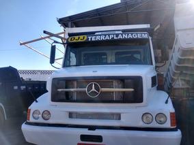 Mercedes-benz 2638