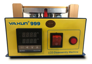 Maquina Separadora Lcd Touch Sucçao A Vacum Yaxun 999 C/nf