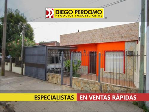 Imagen 1 de 7 de Casa En Venta Dos Dormitorios ,san José De Mayo