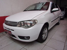 Fiat Siena 1.4 Mpi 8v Tetrafuel