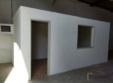 Galpão Comercial Para Locação, Pereira Lobo, Aracaju. - Ga0008