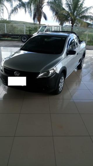 Volkswagen Saveiro 1.6 Ce Total Flex 2p Completa 2010/2011