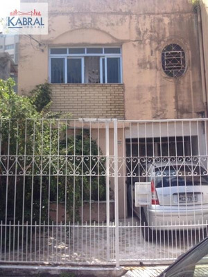 Casa No Bairro Centro Em Florianópolis Sc - 4568