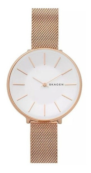 Relógio Skagen Feminino Slim Analógico Skw2688/1jn