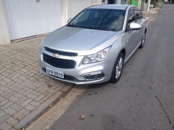 Chevrolet Cruze Sport6 1.8 Lt 2016 Com Baixo Km