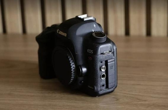 Canon 5d Mark 2 + 50mm 1.8