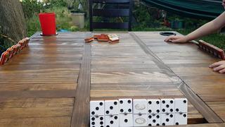 Mesa Para Domino