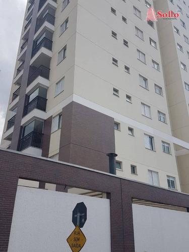Aptos Novos Com 2 Ou 3 Dormitórios - Jardim Aida - Guarulhos/sp - Ap0100