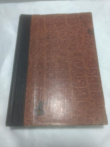 Livro Dicionário De Linguagem Antigo