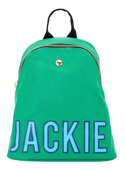 Jackie Smith - Dear Backpack - Esmeralda C/l