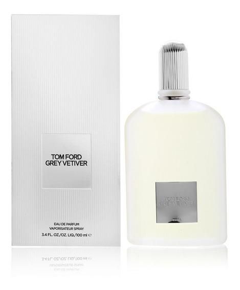 Decant Amostra Do Perfume Tom Ford Grey Vetiver Edp 10ml