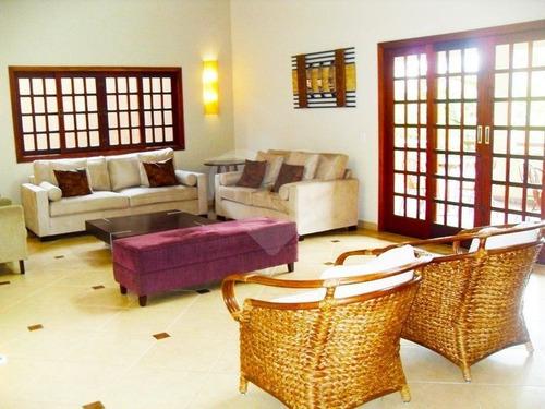Lindíssimo Sobrado Para Venda Com 4 Dormitórios Em Interlagos Pronto Para Morar!!!!! - 375-im99903