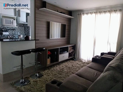 Apartamento Para Venda - Casa Verde, São Paulo/sp - Ap3491