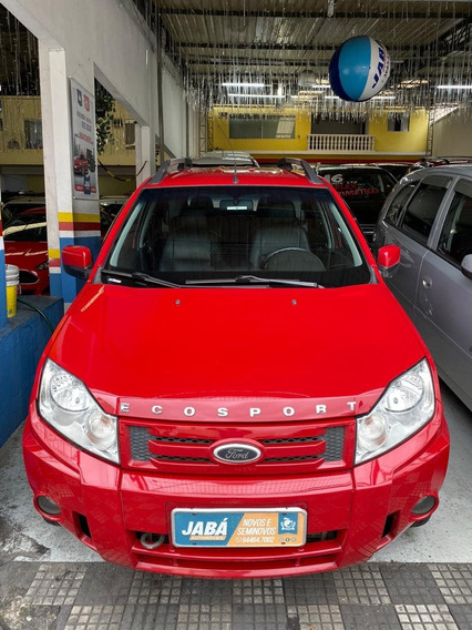 Ford Ecosport 2.0 Xlt 16v Flex 4p Manual