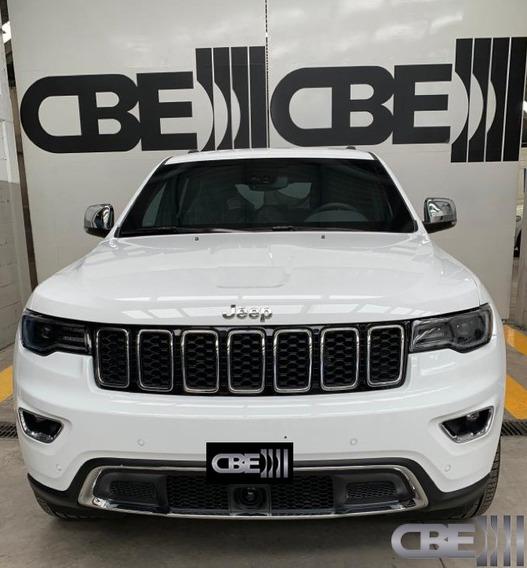 Jeep Grand Cherokee 2019 4x4 Advanced Blindaje 3 Plus