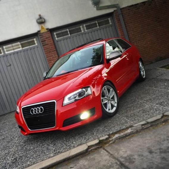Audi A3 2011 2.0t S-tronic